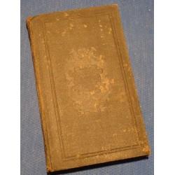 VICTOR DOUBLET Anatole ou la confiance en dieu 1847 Christianisme RARE++