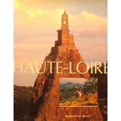AUGUSTE RIVET Haute-Loire 1992 EDL richesses de France - EX++
