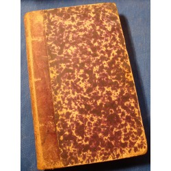 FRENET recueil d'exercices sur le calcul infinitesimal 1882 Gauthier Villars RARE++
