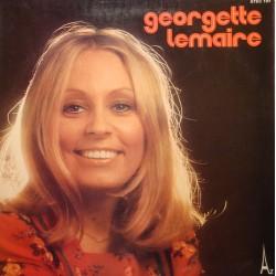 GEORGETTE LEMAIRE reste/superstar un soir/la comedie/petit banc LP STEC VG+