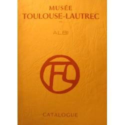CATALOGUE Musée Toulouse-Lautrec ALBI 1973 Palais de la Berbie EX++