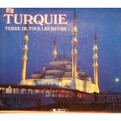 BILL HARRIS Turquie - terre de tous les reves ED. SOLINE tourisme voyage RARE++