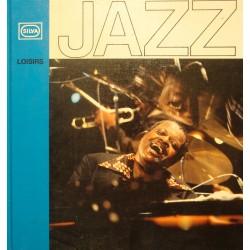 FREDDY J. ANGSTMANN jazz 1979 SILVA musique historique EX++