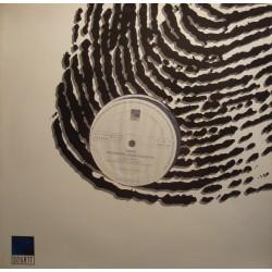 "KIBWE casamance (2 versions) MAXI 12"" Promo 1989 Squatt NM++"