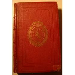 ALBERT DE BROGLIE nouvelles études de littérature et de morale 1869 Didier++