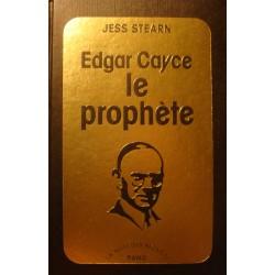 JESS STEARN Edgar Cayce le prophète 1985 Sand - la nuit des mondes RARE++