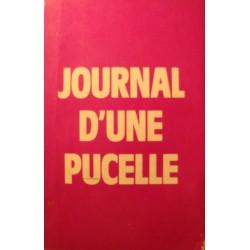 ERICK MALMOE journal d'une pucelle 1971 La coupe d'étoiles - érotisme RARE++