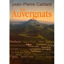 JEAN-PIERRE CAILLARD les auvergnats 2004 Table ronde++