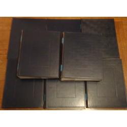 ENCYCLOPÉDIE ALPHA DE LA MER 10 volumes 1972 Ed. Erasme++