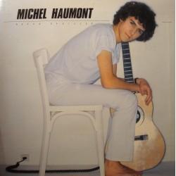 MICHEL HAUMONT rêves éveillés LP Cezame - sur le pouce/perdu dans l'ozone NM++