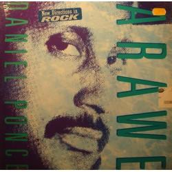 DANIEL PONCE arawe LP 1987 Antilles - no comprendo/pachanga VG++