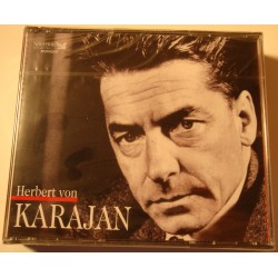 KARAJAN compilation - MOZART/BEETHOVEN/STRAUSS 3CD's Box 2008