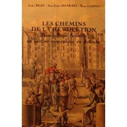 CHEMINS DE LA RÉVOLUTION - Bourg-Saint-Andéol - bastion sans-culotte en Ardèche