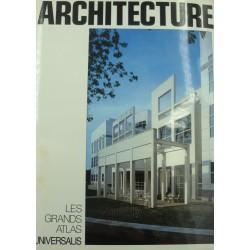 GRAND ATLAS UNIVERSALIS architecture 1992