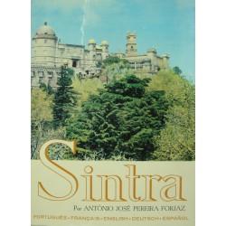 Antonio José Pereira Forjaz - Sintra - Portugal 1968