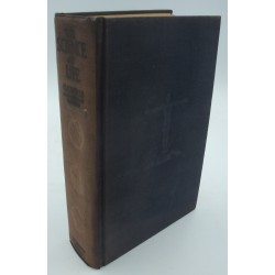 WELLS/HUXLEY the science of life 1934 Literary guild