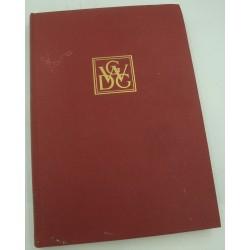 M. DE HAAN groot woordenboek der geneeskunde - encyclopaedia medica - Dutch 1969