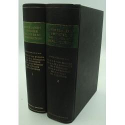 Nederlands Leerboek der interne Geneeskunde - Van Buchem/Enneking 1958