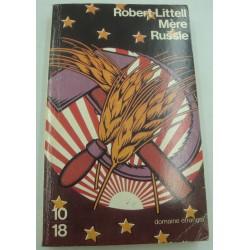 ROBERT LITTELL mère Russie 1985 10/18