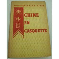 FERNAND GIGON Chine en casquette 1956 Del Duca