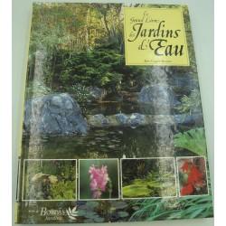 JEAN-CLAUDE ARNOUX grand livre des jardins d'eau 1995 Bordas