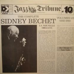 SYDNET BECHET the complete vol1/2 1932-1941 2LP'S RCA EX++