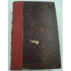 FREDERIC MOURLON code civil T3 - DEMANGEAT 1878 Marescq