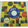 "ADRIANO CELENTANO rock matto/impazzivo per te SP 7"" Jolly records"
