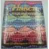 TURKIS/DAMMANN Haken voor iedereen - met 125 tekeningen 1979 Zomer