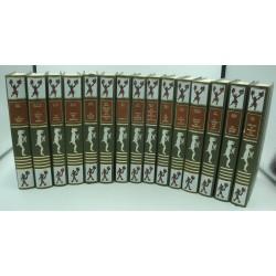 Collection Esotérique et Paranormal - ovni/guérisseurs/magie/pouvoirs.. 15 volumes 1984 Famot