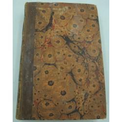 BOWLES storia naturale e geografia fisica di Spagna T1 D'AZARA/MILIZIA 1783 PARMA
