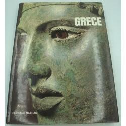 BRUNO D'AGOSTINO Grèce - merveilles du monde 1979 Fernand Nathan