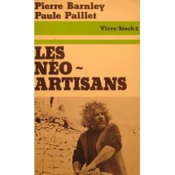 BARNLEY/PAILLET les neo-artisans 1978 STOCK RARE++