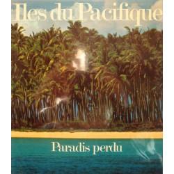 GUICHONNET/WALTER IMBER iles du Pacifique - Paradis perdu 1973 MONDO EX++