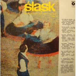 SLASK the polish song and dance ensemble vol.3 LP POLSKIE NAGRANIA NM++