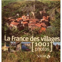 LA FRANCE DES VILLAGES 1001 photos 2009 SOLAR tourisme voyage EX++