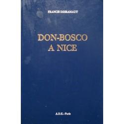 FRANCIS DESRAMAUT Don-bosco à Nice 1980 APOSTOLAT EDITIONS rare++