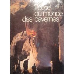 ALFRED BOGLI/BACHMANN féerie du monde des cavernes 1976 SILVA Karst EX++