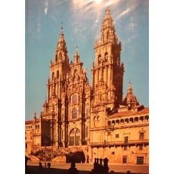 GRUNENFELDER/WOLGENSINGER cathedrales 1973 SILVA architectures EX++