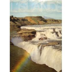 VOGELI/RAUSCH/WETTSTEIN l'Islande 1978 SILVA voyage/tourisme EX++