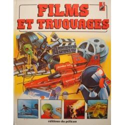 MEREDITH/MOTTRAM films et truquages PRIDDY 1985 PELICAN++