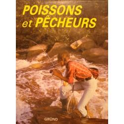 STANISLAV LUSK poissons et pecheurs 1989 GRUND nature secrete peche++