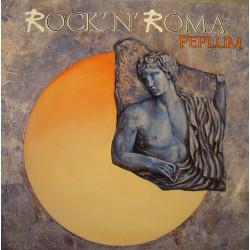 "PEPLUM rock 'n' roma/instrumentale DI NAPOLI MAXI 12"" 1988 FLARENASCH VG++"