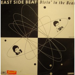 EAST SIDE BEAT divin' in the beat (2 versions) MAXI 1991 AIRPLAY EX++
