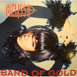 "++MELISSA band of gold (4 versions) MAXI 12"" 1992 ARS EX++"
