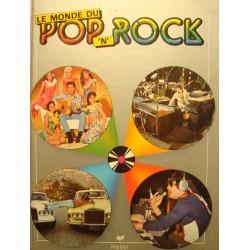 BARRY DUFOUR le monde du pop 'n' rock 1978 HATIER++