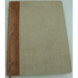 Revue VIE ACTIVE relié du n°66 à 89 années 1960 à 1963 Travail manuel dans l'éducation