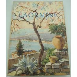 MARIA SANTANGELO Taormine...