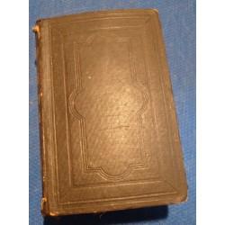 ADLER-MESNARD dictionnaire français-allemand CHARLES HINGRAY reliure++